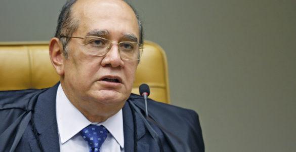 Gilmar Mendes descarta politização do STJ no afastamento do governador Witzel