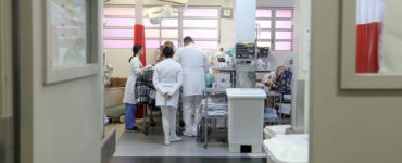 Hospital coronavírus denúncia Coren-SP