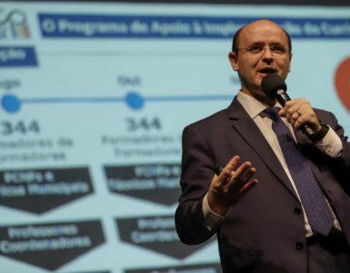 Secretário Rossieli Soares