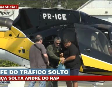 André do Rap