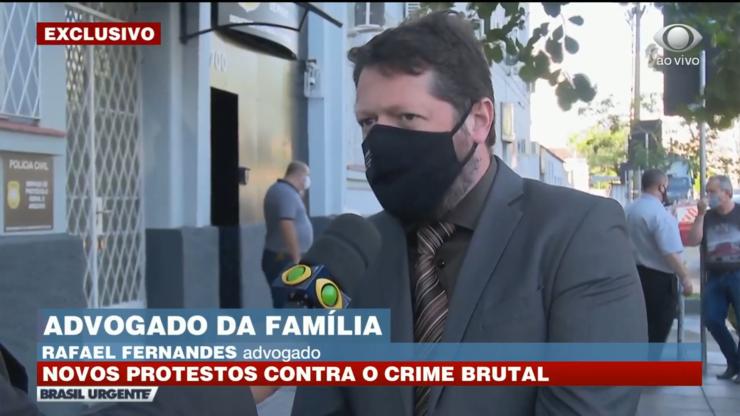 Advogado João Alberto
