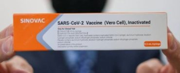 CoronaVac vacina contra covid-19