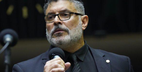 Deputado Alexandre Frota