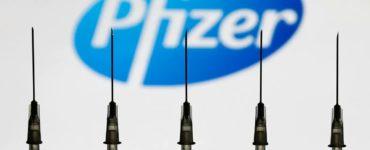 Vacina da Pfizer contra covid-19