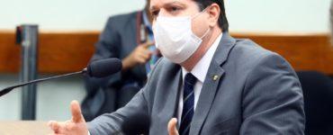 O deputado federal Baleia Rossi (MDB-SP)