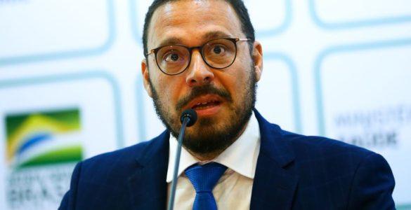 Júlio Croda, pesquisador da Fiocruz