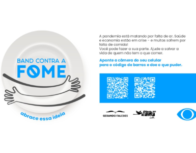 Band contra a Fome
