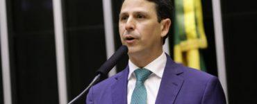 Bruno Araújo, presidente do PSDB