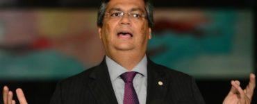 Flávio Dino governador do Maranhão