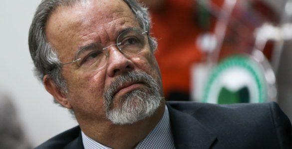 Ex-ministro Raul Jungmann